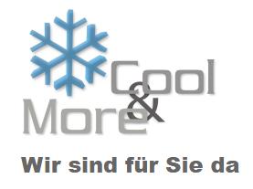 Die Lösung heißt COOL & MORE